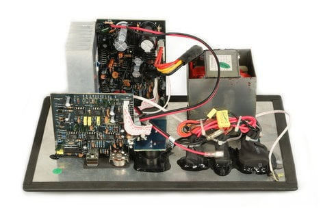 KRK AMPK00014 Amp Assembly for ROKIT 6 AMPK00014