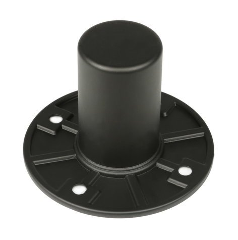 Behringer Q65-00200-13653 Metal Pole Cup for VP1800S and iQ18B Q65-00200-13653