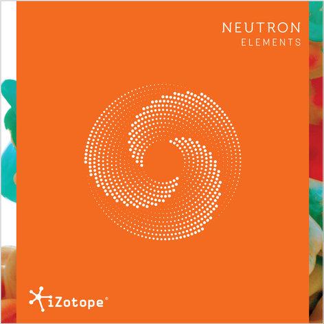 iZotope NEUTRON ELEMENTS [DOWNLOAD] Budget-Friendly Channel Strip NEUTRON-ELEMENTS