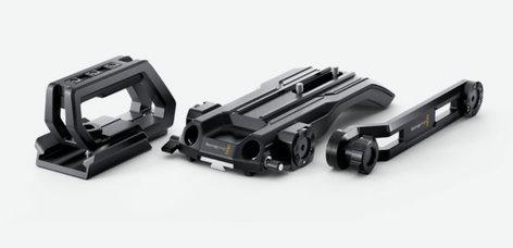 Blackmagic Design Blackmagic URSA Mini Shoulder Kit URSA Mini Accessory Kit CINEURSASHMKM