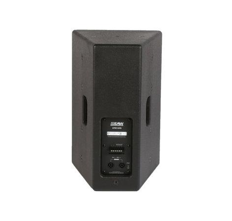 """EAW-Eastern Acoustic Wrks VFR109I 10"""" 2-Way Passive Speaker in Black VFR109I-BLACK"""