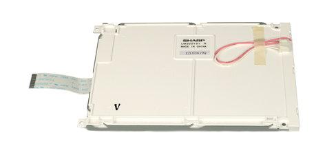 Yamaha V560520R LCD Display for DM1000 V560520R