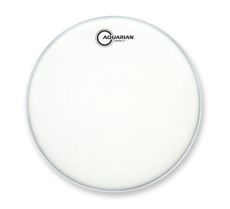 "Aquarian Drumheads TCS2-16 16"" Super-2 Coated Drum Head TCS2-16"