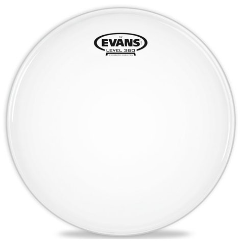 "Evans B15G2 15"" Genera G2 Coated Drum Head B15G2"