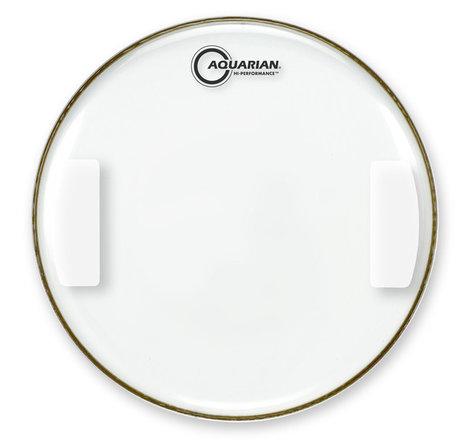 "Aquarian Drumheads HPSN14 14"" Hi Performance Clear Snare Bottom Drum Head HPSN14"