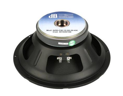 DB Technologies 401020108  Woofer for Flexsys FM12 401020108