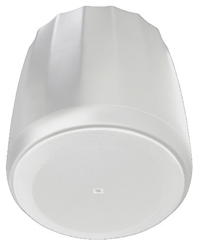JBL CONTROL-60PS/T-WHT Pendant Subwoofer with Crossover, White CONTROL-60PS/T-WHT