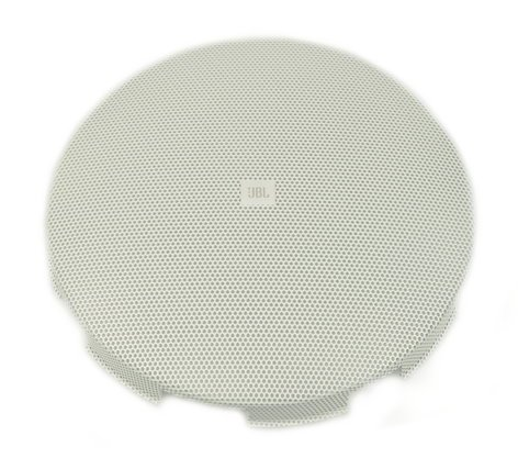 JBL 389-00028-01 White Grille for Control 24CT 389-00028-01