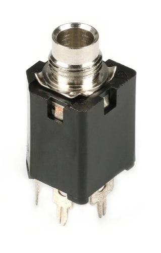 "Allen & Heath AL3410 1/4"" Stereo Jack for GL Series AL3410"