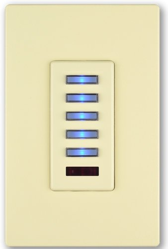 Interactive Technologies SS-305-IVR SceneStation 3 in Ivory SS-305-IVR