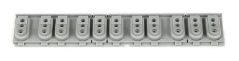 Yamaha V8286701 11-Key Rubber Contact for CLP280 V8286701