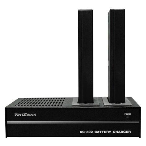 Varizoom KL7N  NP1 Battery & Charger Kit KL7N