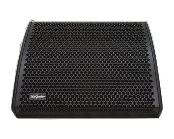"McCauley Sound FM852  2 Way Full Range, 1 .4"" x 15"", Bi-Amp Only , Black  FM852"