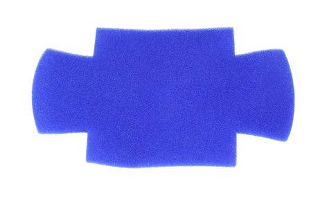 Shure 36B172 Blue Front Foam Filter for Super 55 36B172