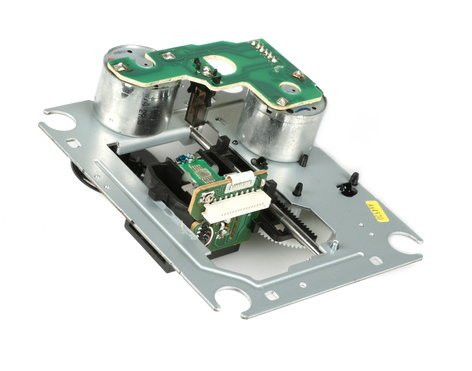 Stanton MECS00011 Laser Pickup Assembly for C.402 and C.502 MECS00011
