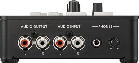 Roland System Group XS-1HD 4x4 HD Multi-Format Matrix Switcher XS-1HD