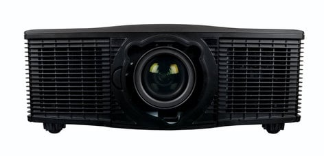 Optoma WU1500 Projector 12000 lumen ProScene WUXGA DLP Projector Only - Lens Sold Separately WU1500