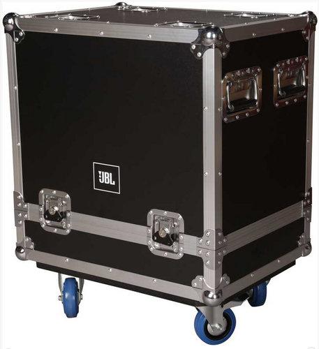 JBL Bags FLIGHT-VRX932-LAP [USED ITEM] Flight Case for 2 VRX932-LAP FLIGHT-VRX932-RST-01