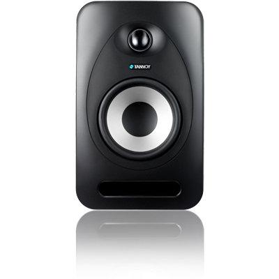 "Tannoy REVEAL-502 Reveal 502 105 Watt 5"" Bi-Amped Compact Studio Monitor REVEAL-502"
