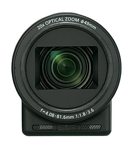 Panasonic AG-UCK20GJ  Compact 4K Camera Head with 20x lens for Portable Recorder  AG-UCK20GJ