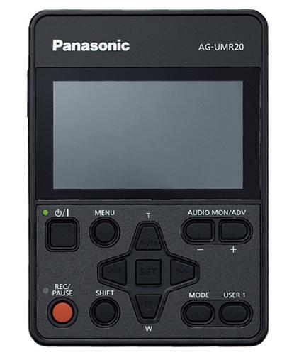 Panasonic AG-UMR20PJ Memory Card Portable Recorder AG-UMR20PJ
