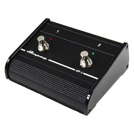 Ampeg AFP2 2 Button Footswitch AFP2