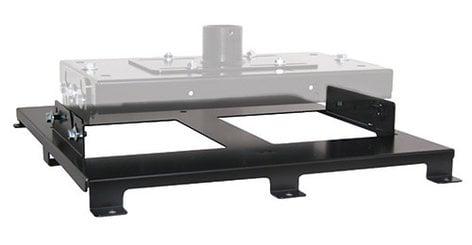 Chief Manufacturing HB46E  Custom VCM Interface Bracket HB46E