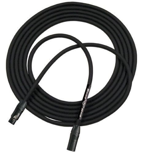RapcoHorizon Music HOGM-1.K  1 ft Roadhog Microphone Cable HOGM-1.K