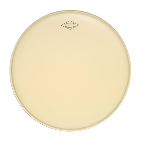 "Aquarian Drumheads MOTC-M18 18"" Modern Vintage Medium Bass Drum Head MOTC-M18"