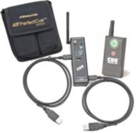 DSan DSA-PCMICROAS3GN  PC Micro Receiver with PC-AS3-GRN Transmitter  DSA-PCMICROAS3GN