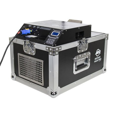 ADJ ENTOUR-HAZE-PRO Entour Haze Pro 3000 cu ft/ min High Output Haze Machine ENTOUR-HAZE-PRO