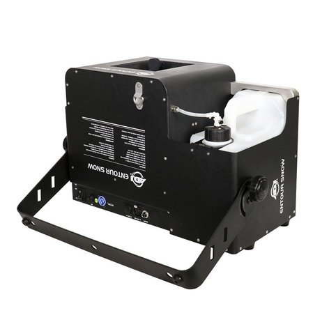 ADJ Entour Snow Professional High Powered Snow Machine with DMX ENTOUR-SNOW