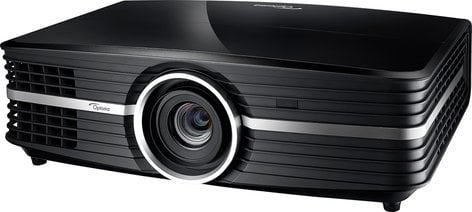 Optoma UHD65 2200 Lumen 4K/UHD/HD Projector UHD65