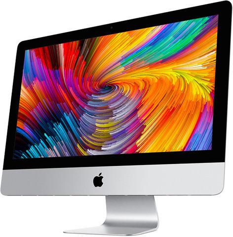 """Apple iMac 21.5"""" 3.4GHz Quad-Core Intel Core i5 [MNE02LL/A] IMAC-21.5/3.4I5/1TB"""