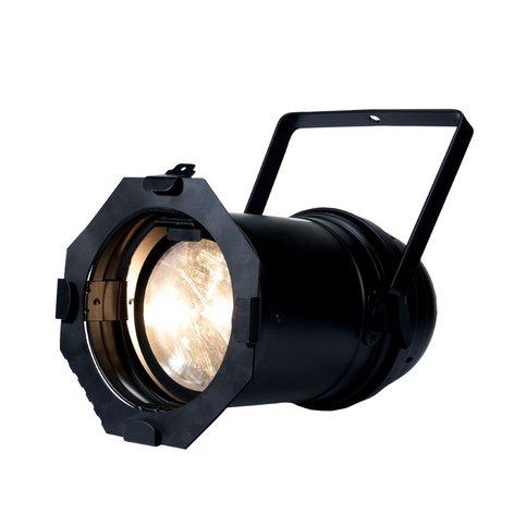 ADJ PAR Z100 3K 100W COB Warm White LED Par Can with Manual Zoom PAR-Z100-3K