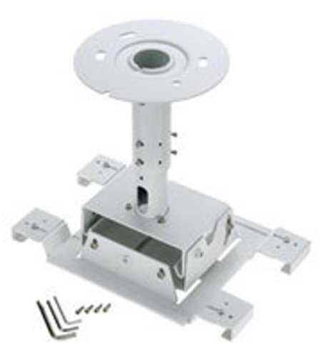 Epson Mount Bracket with Extended Pipe for Large Venue PowerLite Pro Projectors V12H003B26