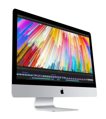 "Apple iMac 27"" 3.4GHz Quad-Core Intel Core i5 [MNE92LL/A] IMAC-27/3.4I5/1TB"