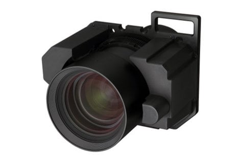 Epson ELPLM13 Middle-Throw #2 Zoom Lens for Pro L25000 Projector V12H004M0D