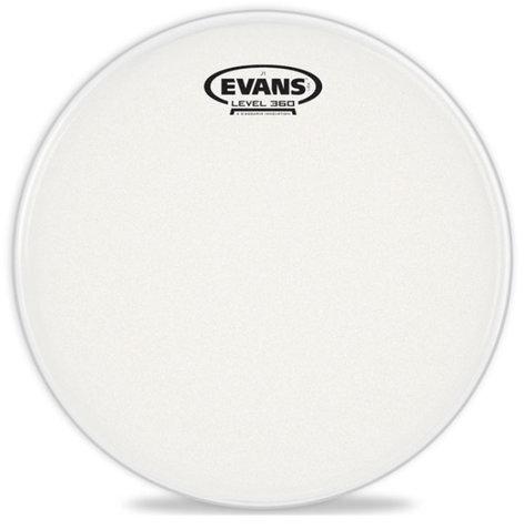 """Evans E15J1 15"""" J1 Series Etched Drum Head E15J1"""