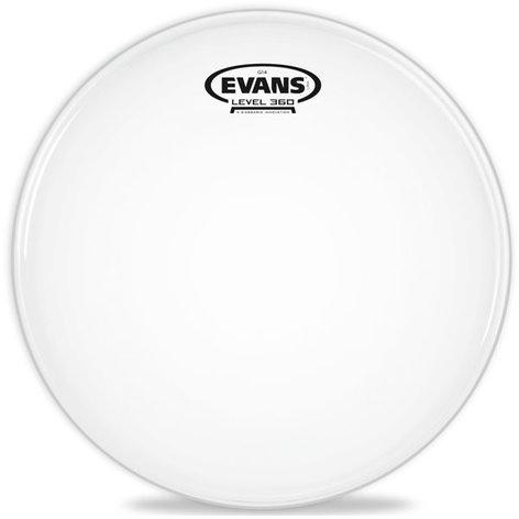 "Evans B13G14 13"" G14 Coated Snare Drum Head B13G14"