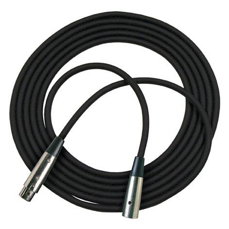 Rapco SMM-10 10' XLR Microphone Cable SMM-10