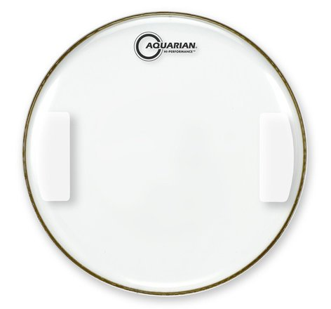 "Aquarian Drumheads HPSN12 21"" Hi Performance Bottom Snare Drum Head HPSN12"