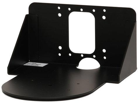 Panasonic FEC-40WMK  PTZ Camera Wall Mount for AW-HE40 and AW-UE70, Black FEC-40WMK