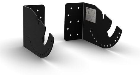 Bose RMBRKT Surface Mount Bracket Kit for RoomMatch Loudspeakers 348159-0110