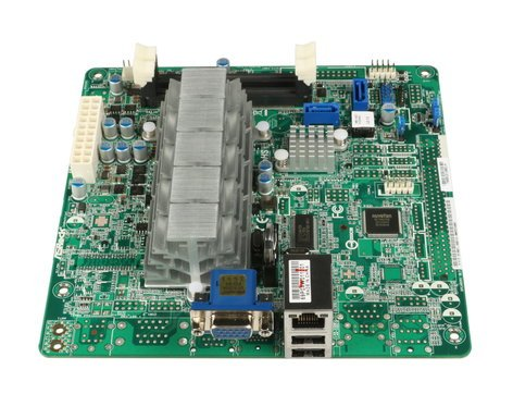 Korg 200002189810 Main Motherboard PCB Assembly for Kronos 2 200002189810