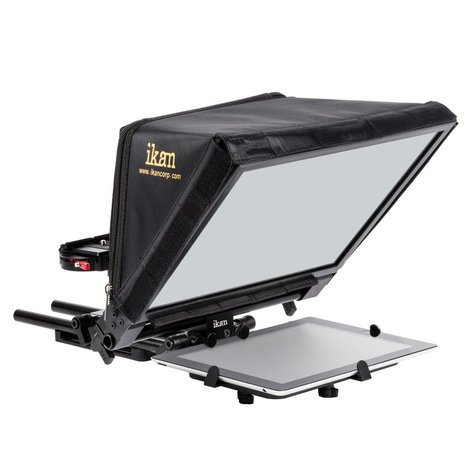 ikan Corporation PT-ELITE-V2  Elite Universal Tablet & iPad Teleprompter  PT-ELITE-V2