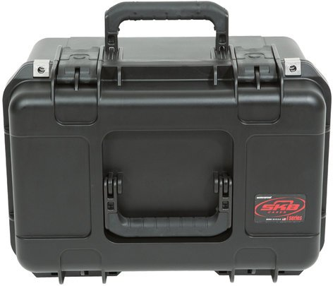 """SKB Cases 3i-1610-10BC iSeries Injection Molded Waterproof Utility Case with Cubed Foam, 16""""x10""""x10"""" 3I-1610-10BC"""