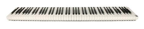 Korg 500420007601  Keybed for Kronos Digital Keyboard 500420007601