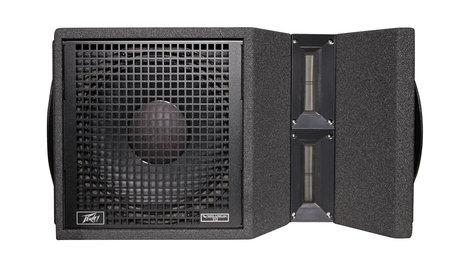 """Peavey VERSARRAY-112-MKII Versarray 112 MKII 12"""" Line Array Speaker VERSARRAY-112-MKII"""