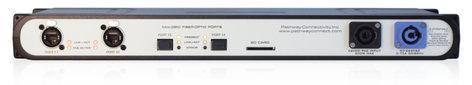 Pathway Connectivity 6740 Pathport VIA 12 12-Port Gigabit Ethernet Switch P6740